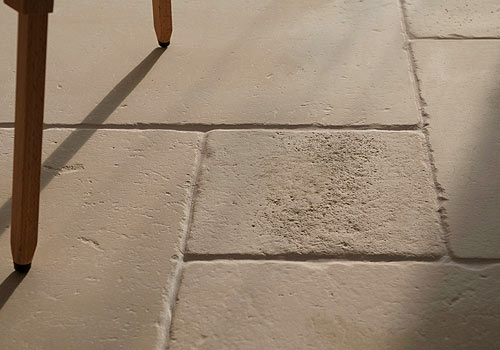 tumbled stone tiles