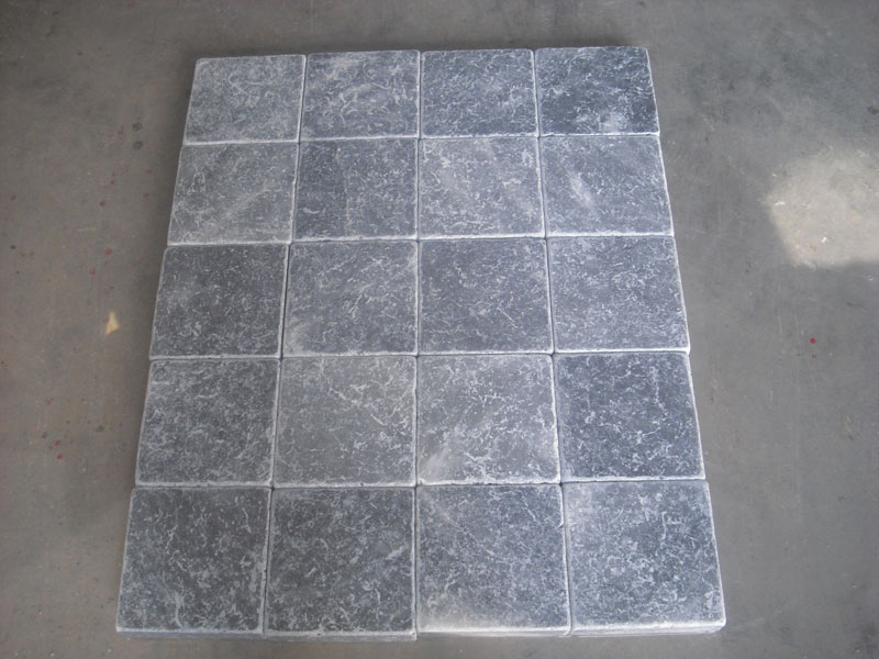 Ocean Blue Marble Paver Lone Star Travertine And Marble