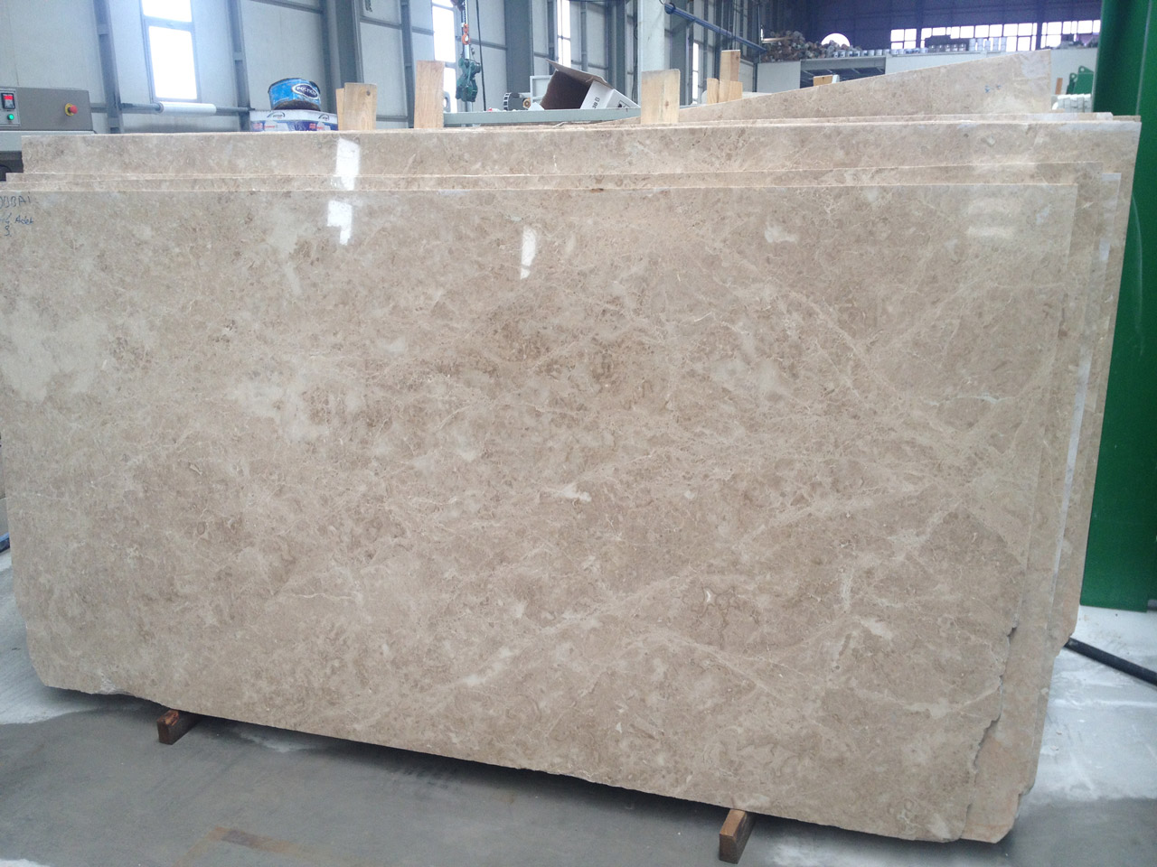 Cappuccino Marble Polished Slab 2