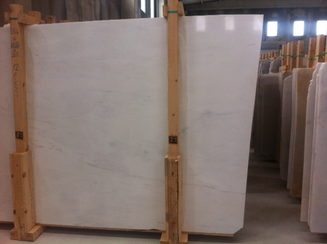 Dolomite Polished Marble Slab 1