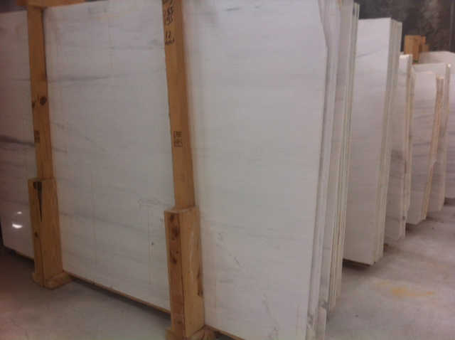 Dolomite Polished Marble Slab 2