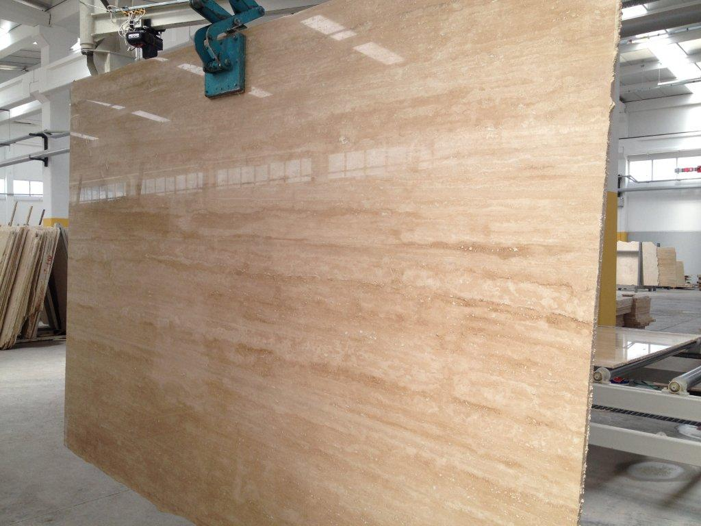 Ivory-Light-VeinCut-Filled-Honed-Travertine-Slab_Premium2