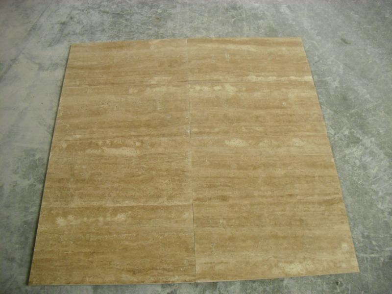 Light Walnut Veincut 12x24 Filed&Honed 2