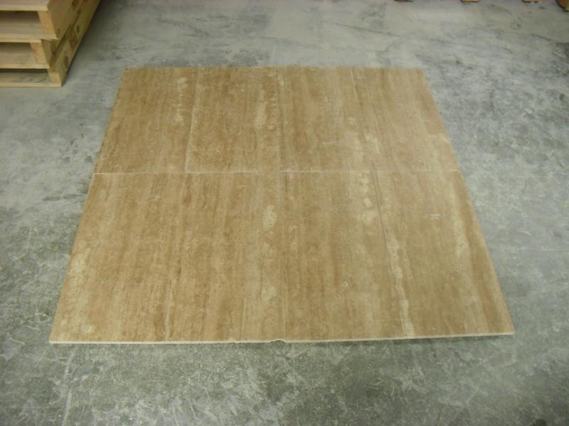 Light Walnut Veincut 12x24 Filed&Honed 3